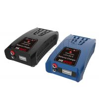 Tamiya AC / DC 50Watt  NiCd NiMh RC Battery Charger With Futaba Charging Cable Manufactures