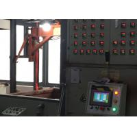 Electric Automatic Vacuum Forming Machine 2.2T Small Thermoforming Machine Manufactures