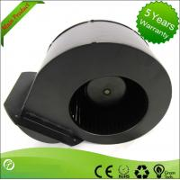 Electricity DC Single Inlet Centrifugal Fans Energy Saving High Speed Manufactures