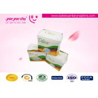 Comfortable Ultra Thin Female Hygiene Pads Disposable Anion Sanitary Napkin Manufactures