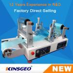 PID Temperature Control Lab Coating Machine Customized Color 120kg Manufactures