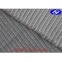 Punch Proof White Dyneema Cuben Fiber 580GSM 1200N High Strength Stab Proof Fabric Manufactures