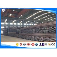 Cold Drawn Seamless Alloy-Steel Tube Pipe For High Temperature Service A335 P11 Manufactures