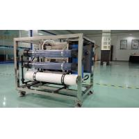 seawater desalination reverse osmosis SWRO systems (1TPD-10TPD)