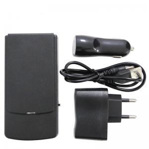 Black Eod Tools And Equipment Mini GSM / 3G Jammer Pk310 Suitcase Portable Design Manufactures