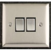 5A Fused Connection Unit + Neon (BS Standard ) Manufactures