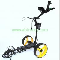 Fantastic electrical golf trolley(X2E) Manufactures