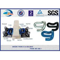 Railway Track Fastening Part SKL KPO Nabla And E Type Rail Clip