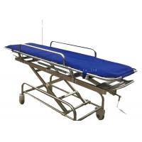 Light Portable Patient Stretcher Trolley High Strength Aluminum Alloy Material Manufactures