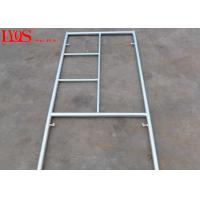 Cross Bracing Single Ladder Frame Scaffolding Quick Lock Pins 3'×5'7
