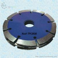 Diamond Sandwich Saw Blade - TPCB08 Manufactures
