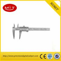 ST182 Stainless steel caliper Measuring calipers tool for sale/ Metric or Inch vernier caliper Manufactures