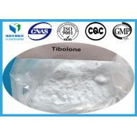 China Tibolone Livial Androgen Tren Anabolic Steroid Hormone Powder CAS 5630-53-5 on sale