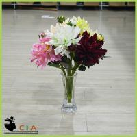 Wholesell Artificial Silk Wedding Bouquet Silk Daisy for Party Decoration Table Plants Manufactures