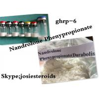 Quality NPP Cutting Cycle Nandrolone Steroids Nandrolone Phenypropionate Durabolin For Muscle for sale