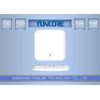 High RF Power Wireless AC Access Point 1200Mbps Dual Band Ceiling Mounted AP Manufactures