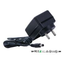 Wall Mount Indian Power Adapter 9V 2A BIS Certificate For India Market Manufactures
