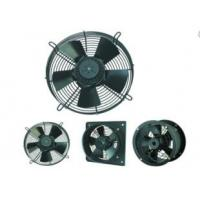 Industrial High Volume AC Axial Fan Blower / Silent Brushless Motor Fan Manufactures