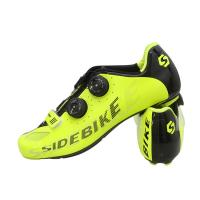 Durable Carbon Specialized Road Cycling Shoes Geometry Design Body High Pressure Resistance Manufactures
