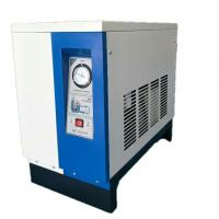 China Simple Control High Temperature Refrigerated Air Dryer Convenient Installation on sale