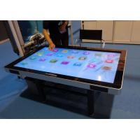 Interactive Touch Table 42'' Multi Touch Screen Table IT901A for business demo Manufactures