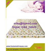 Quality Bedspreads Rubberized Coir Mattress for sale