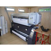 Vj 1604 Mutoh Sublimation Printer For Flag Curtain Table Fabric Printing Manufactures