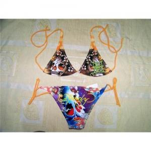 Wholesale Ed Hardy Bikini 19$/pcs Manufactures