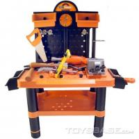 Plastic Toy Tool Playset, Children Toy for Boy (ATH80890) Manufactures