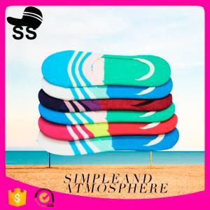 69% Cotton  25 % polyester  6%Spandex 2017 Summer Wholesale Cotton Sweat-Absorbent No Show Secret Winter Boat Socks Manufactures