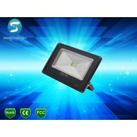 Black Shell 50W LED Floodlight Warm White 4500Lm SAA CE ROHS approved