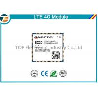 Router Quectel Wireless Communication Module EC20 With LCC Package