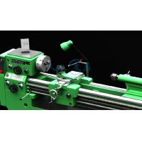 China 0640A Small CNC Lathe Machine 1000mm Max Swim Over Bed Diameter on sale