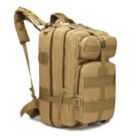 40L Military Male Tactical Day Pack For Outdoor Climbing Sport / Hiking