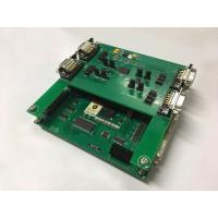 Dsp Laser Control Card  4 Db9 Sockets For 3d Marking / Rotary Marking Manufactures