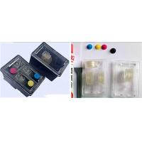 empty Refillable HP21/HP22/HP27/HP28/HP56/HP57 with Transparent cap Ink Cartridge Manufactures