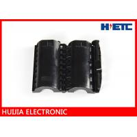 Weatherproof Fibre Optic Cable Splicing Closure 7/8 In Feeder Cable To Antenna Connector Manufactures