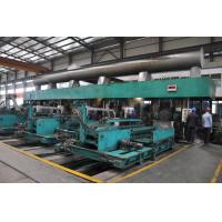 5 Stand Continuous Rolling Mill Machines , Stainless Steel Cold Tandem Rolling Mill 800mm Manufactures