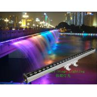 24 Pieces 10W RGBW Outdoor LED Wall Wash Lighting(LWB-4-2410) Manufactures