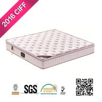 Sleep Solutions Coil Spring Mattress Manufactures