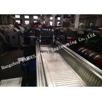 Custom Galvanized Steel Decking Sheet Comflor 80 60 210 Composite Metal Floor Deck Manufactures
