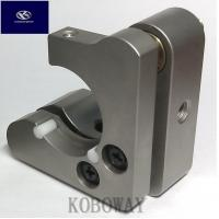 Anti Rust Stainless Steel Machined Parts / CNC Machining Parts Wear Resistance Manufactures