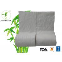 30-60 gsm Disposable Bamboo Biodegradable Diapers With Flushable Material Manufactures