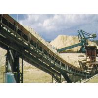 Buy cheap Chemical Factory Corrugated Sidewall Conveyor Belt Acid And Alkali Resistant from wholesalers