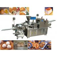 Food Making Encrusting Machines Automatic for Ginger Bread Manufactures