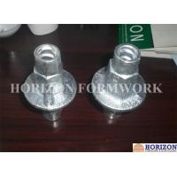 Water Stopper Formwork Tie Rod System Use In Retaining Wall Structure Manufactures