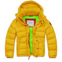 Cheap Abercrombie winter down jackets for men for sale