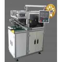 Armature wedge inserting  wedge paper fillers insulation wedge placement machine Manufactures