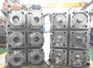 Food plastic cup plastic Injection Mold Thin wall injection Manufactures