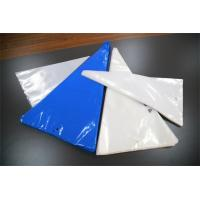 PE Disposable Icing Piping Bags Food Grade For Cake Decorating / Candy Packaging Manufactures
